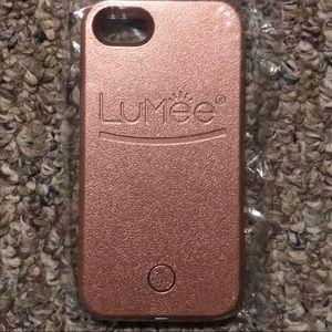 Used iPhone 7 Plus LuMee
